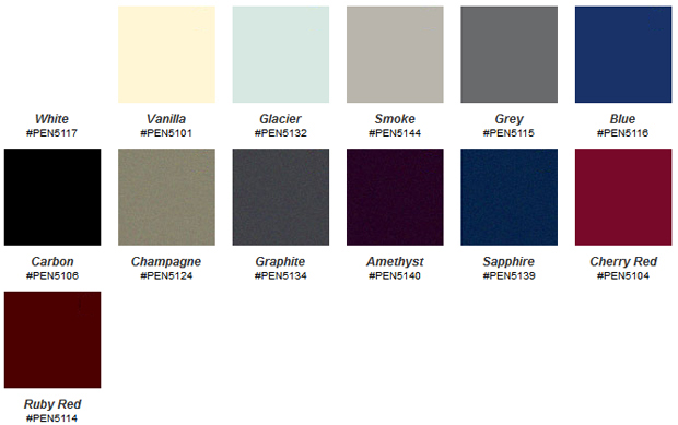 Stylelite High Gloss Mdf Laminate Cabinet Door Colours